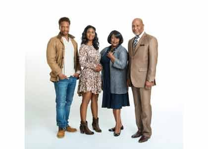 TV One pays honor to the spirit of Mother's Day with the premiere of the network original film For The ...
