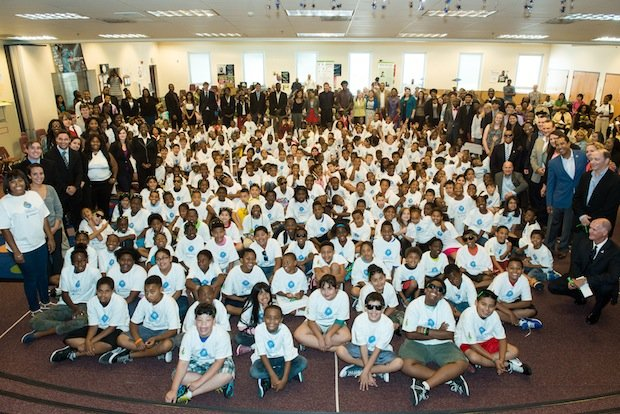NSBE Summer Engineering Experience for Kids Expands to 16