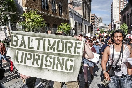 Things could be returning to normal in Baltimore: The city has lifted its curfew, the National Guard is preparing its ...