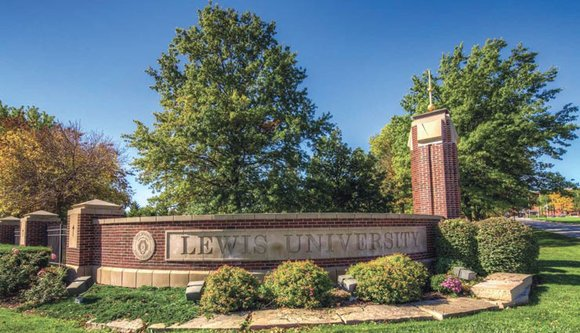TheBestSchools.org ranked Lewis University in Romeoville No. 31 on its top 50 list; only one other Illinois school made the ...