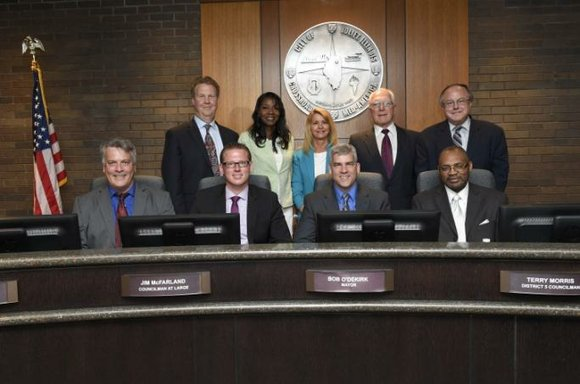 Here's a rundown on some of the things approved by the Joliet City Council Tuesday night.