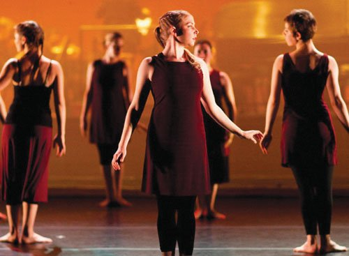 The community is invited to Reed College's Spring Dance Concert, featuring the work of guest choreographers and members of Reed's ...