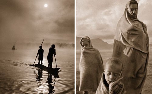 For most of the last 40 years, acclaimed photographer Sebastião Salgado has been traveling the globe and focusing his practiced ...
