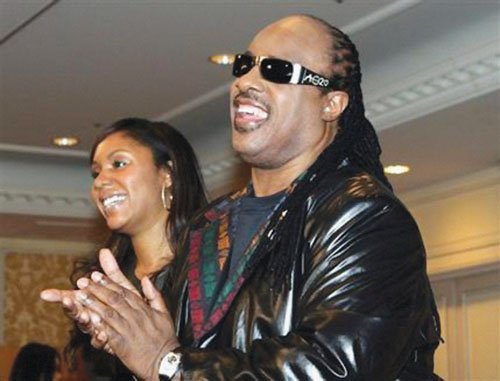 Stevie Wonder has postponed plans to celebrate his 65th birthday in Portland at a benefit for Self Enhancement, Inc., a ...