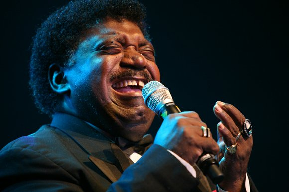 Percy Sledge, the blues and soul singer who had both men and women unconsciously committed to singing the lyrics to ...