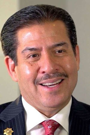 After much speculation, Adrian Garcia made the official announcement that he will run for city of Houston mayor. Garcia joins ...
