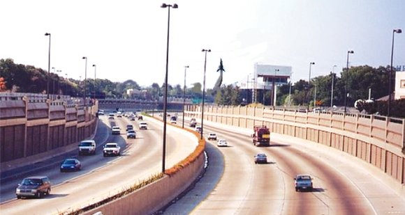 The concept for the Southern Gateway Project is to widen and improve I-35E from IH20 to Eighth Street and U.S. ...