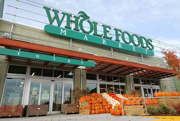 Whole Foods has recalled Maytag raw milk blue cheese, citing possible listeria contamination.