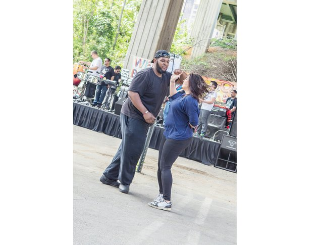 ¿Qué Pasa?