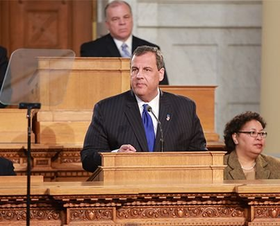 As expected, two former allies of Gov. Chris Christie were arraigned early last week in a Newark court room for ...