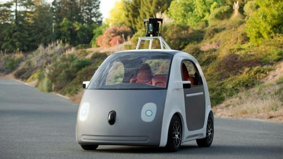 Google has been testing self-driving cars on public roads and highways in an effort to bring about a new generation ...