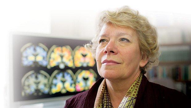 Reisa A. Sperling, M.D., M.MSc., Director, Center for Alzheimer Research and Treatment, Brigham and Women's Hospital, Professor of Neurology, Harvard Medical School