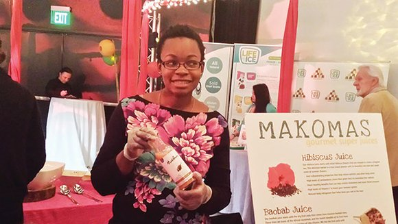 Founded late last year, Makomas makes three traditional juice drinks that harken back to founder Magbè Savané's youth in Africa: ...