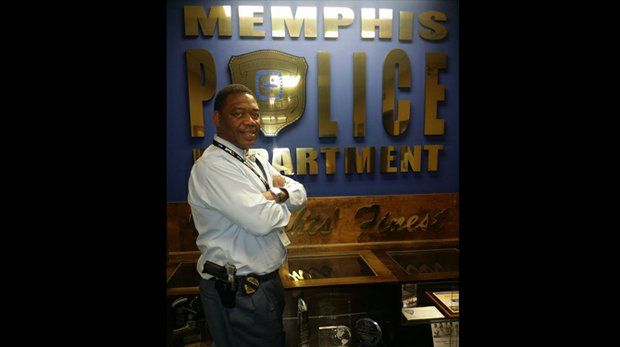 Sgt. Craig Littles started the organization Memphis Bears Inc. with roughly 20 kids in 1996. Over 300 young people have come through the program, with at least 100 adult volunteers.