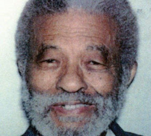 Odel Butler Sr. was born Jan. 25, 1920 and died May 3, 2015.
