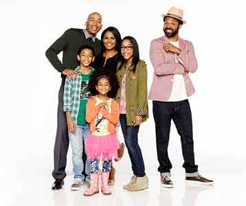 It's early to be talking Fall TV but this season African-Americans are truly getting the chance to make an impact ...