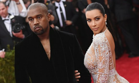 Kardashian reported on social media Tuesday that her dress caught fire following the Council of Fashion Designers of America awards ...