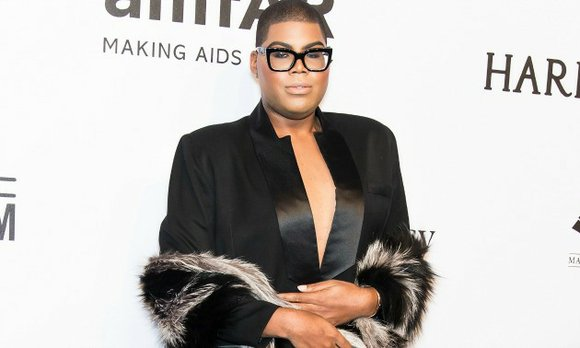 EJ Johnson has no bigger fans than his parents, and they were excited for him to come out.