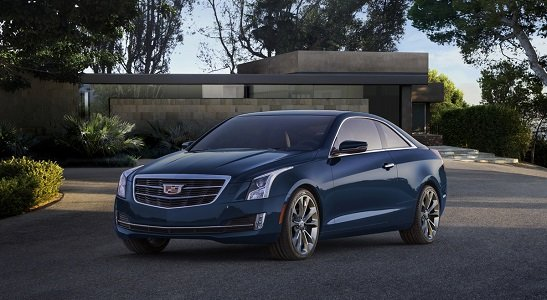 Cadillac has got something. Its two-seat version of the ATS sedan was slick, fun to drive and it had plenty ...