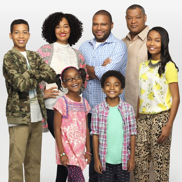 As the first season of ABC's critically acclaimed comedy, 'black-ish, comes to a close, TV One's News One Now is ...