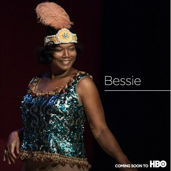 "On Saturday May 16, HBO will premiere the highly anticipated drama ""Bessie"" starring the very versatile and talented Queen Latifah ..."