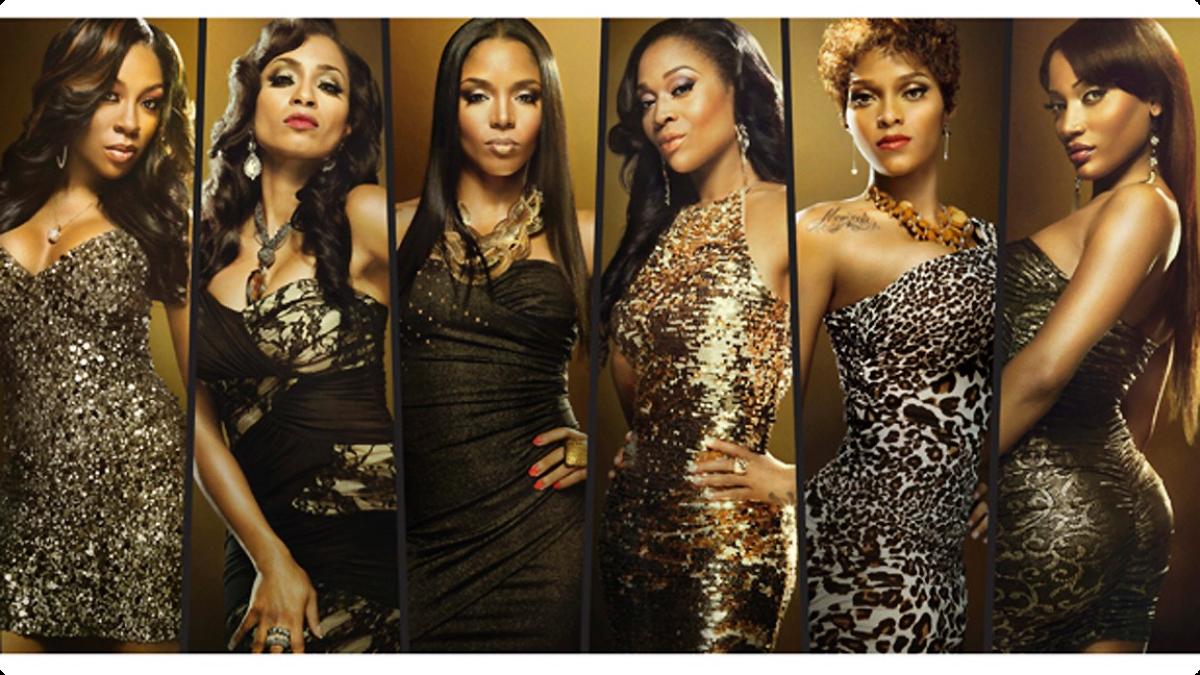 No More Fighting Allowed on Love & Hip Hop: Atlanta!   Houston Style Magazine   Urban Weekly