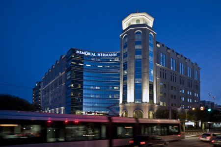 "The Memorial Hermann Health System was named one of the country's ""Most Wired"" for the 12th consecutive year in the ..."