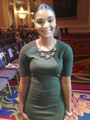 Maryah Sullivan of the Boys and Girls Club of Central Florida Joe R. Lee branch is the 2015 National Youth of the Year for the Boys & Girls Clubs of America.  Sullivan said the Boys and Girls Club of Central Florida gave her the leadership and confidence she needed to succeed.