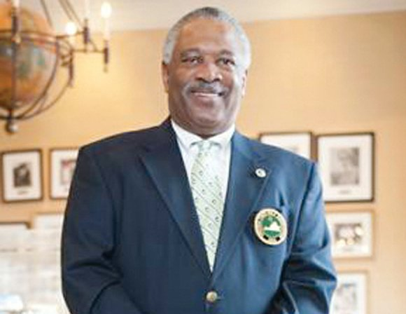 Virginia Union University once dominated CIAA golf. E. Lee Coble is optimistic the Panthers will roar and soar again on ...