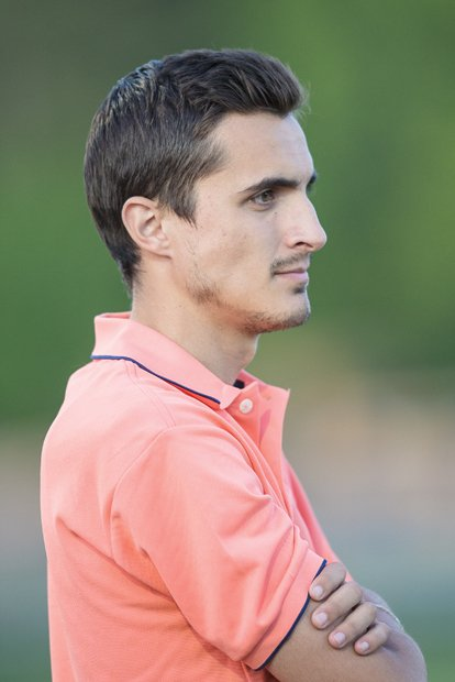 Coach Hasanovic