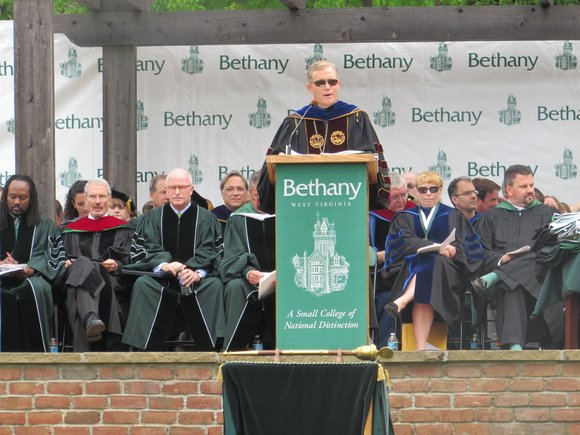 Bethany College is a small college of national distinction located on a picturesque and historic 1,300-acre campus in the Northern ...