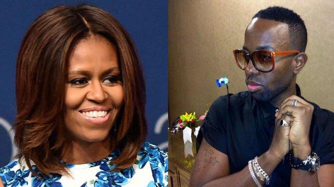 michelle obama hair newhairstylesformen2014com