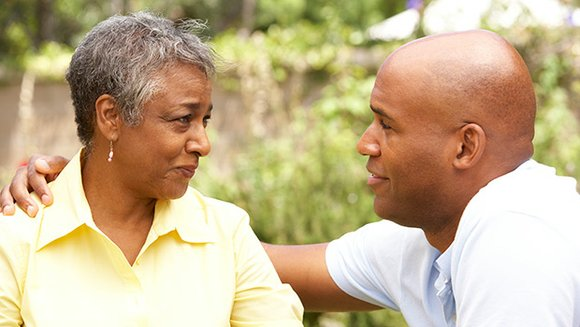 Alzheimer's disease has spurred the growth of a large network of informal, or personal, caregivers. Most of these caregivers are ...