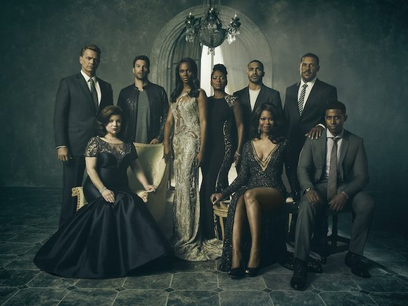 "OWN: Oprah Winfrey Network's hit drama ""The Haves and the Have Nots,"" starring John Schneider and Tika Sumpter, returns for ..."
