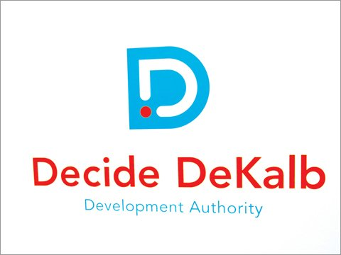 Decide DeKalb is the new name of the Development Authority of DeKalb County.