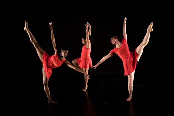 What's happening in dance for the month of June?