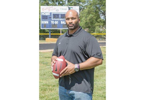 Coach Foxx