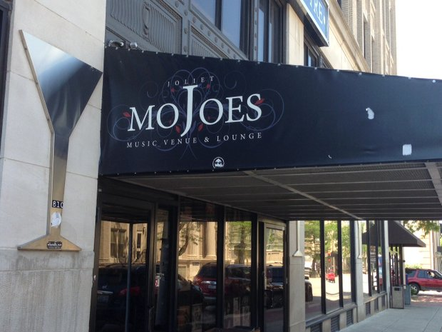 Chris Triebes said he's selling all of the assets he owns as part of Mojoes at 22 W. Cass St., but music venue will not close if he can find someone to take on his lease and honor the performer contracts he's signed.