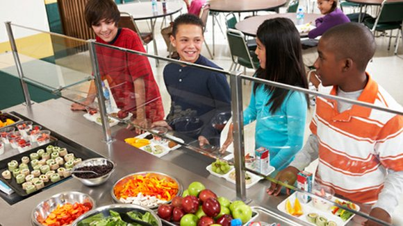 Troy Community School District 30-C will begin offering breakfast for its students with at the start of the 2017-2018 school ...
