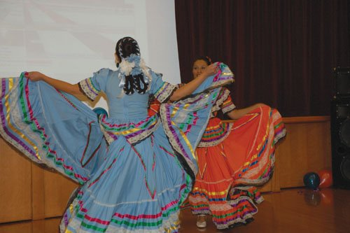 Festival Latino 2015 takes place on Saturday, June 6, at Clackamas Community College from noon to 4:30 p.m. in the ...