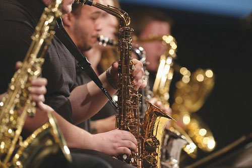 The Clark College Music Department has a welcome mat out for its 4th annual Clark College Big Band Bash on ...
