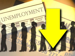 Will County's unemployment rate dipped to 4.6% in March as it continues a steady decline that started from a peak ...