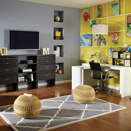 """""""For many, just the thought of starting the de-cluttering and organizing process is daunting,"""" said Lisa Engel, VP and General ..."""