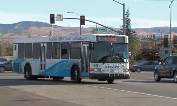 The Antelope Valley Transit Authority (AVTA) voted recently 4-2 to approve proposed fare changes. The six voting members of the ...