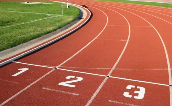 With spring track and field in full gear, let's call a timeout to reflect on some blasts from the past. ...