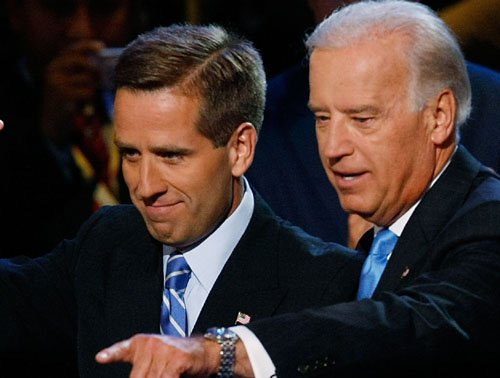 Although there has been no official confirmation, many believe Beau Biden's brain cancer may have been the result of his ...
