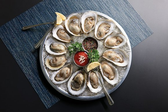 The Oceanaire Seafood Room is pleased to announce the addition of fresh Salt Oysters to their daily menu. Sold exclusively ...