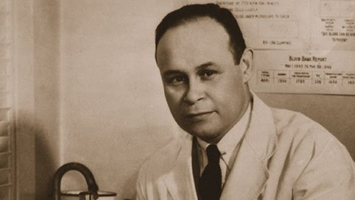 The American Red Cross is hosting a community blood drive commemorating the work of Dr. Charles Drew, an African American ...