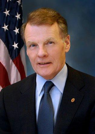 Ill. House Speaker, Michael Madigan (Dist.-22)