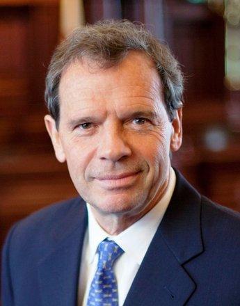 Ill. Senate President, John Cullerton (Dist.- 5)